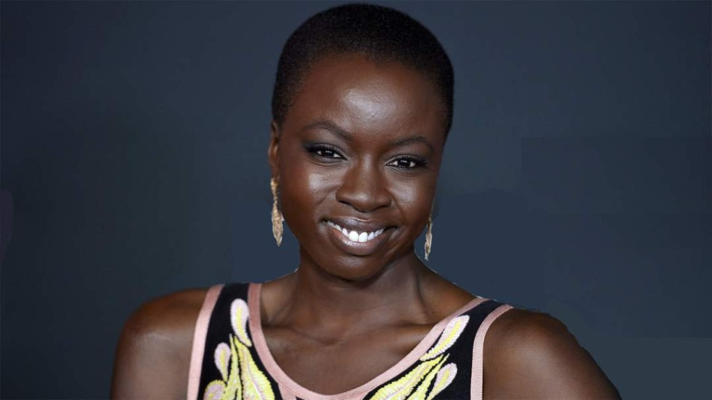 Danai Gurira '01 to be 2016 grad speaker