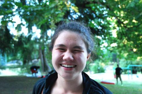 WMCN DJ profile: DJsachi (Natalie Hoffman)
