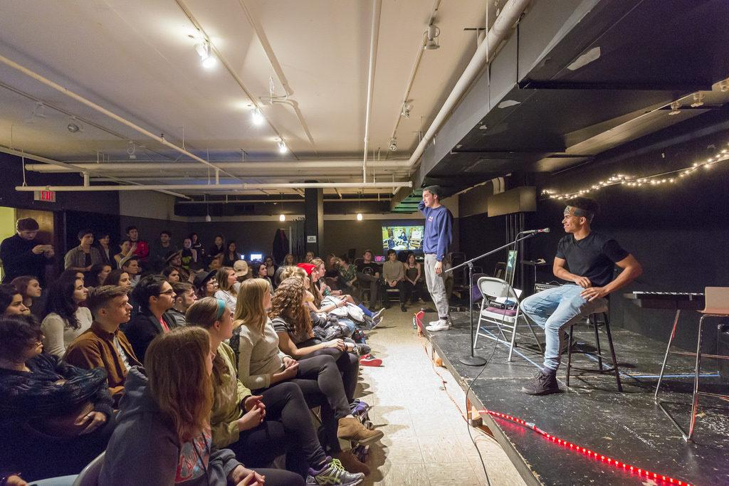 Decision to close 10K sparks conversations about creative spaces on campus