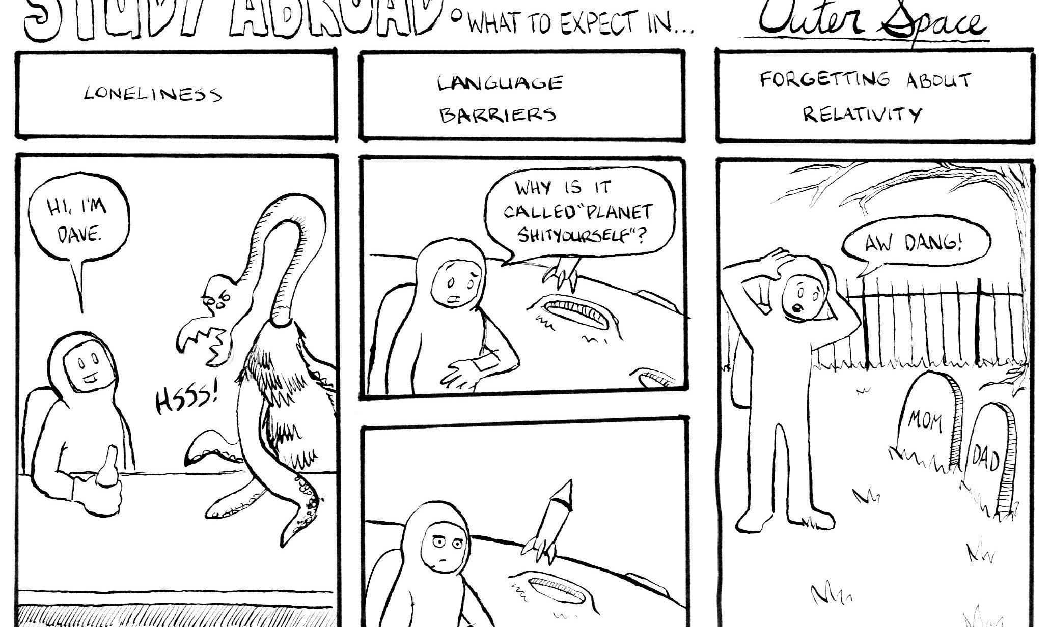 Cartoon of the week: 9/30