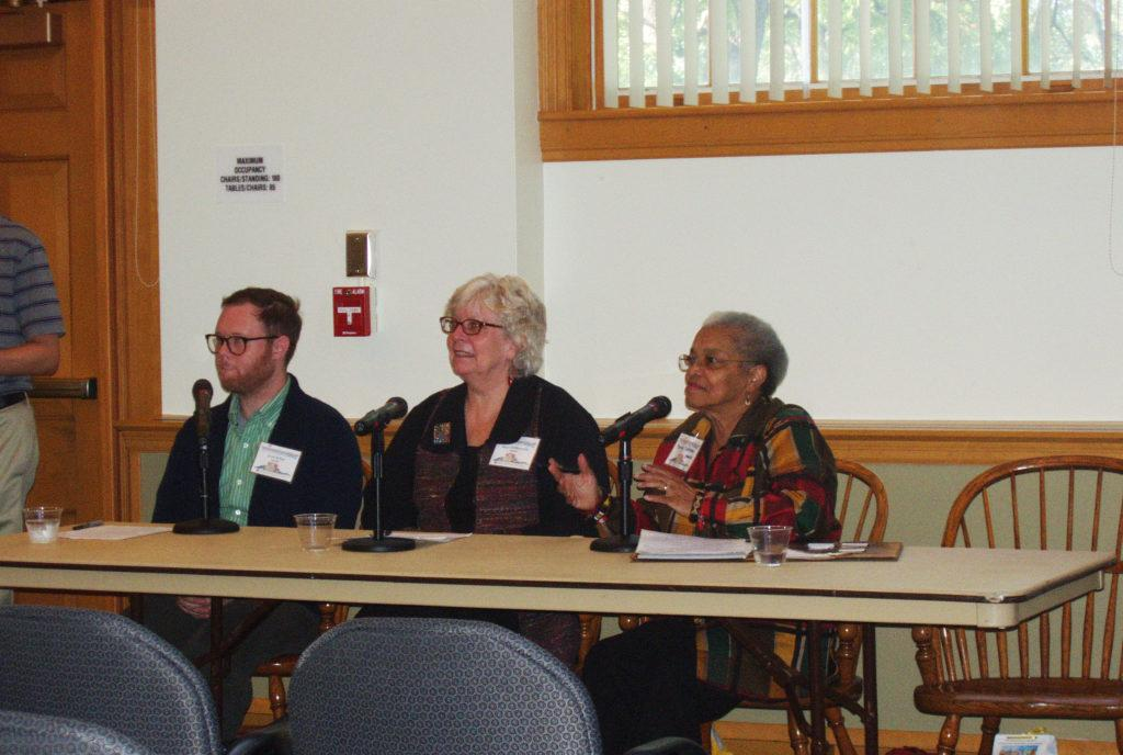 International Roundtable: Keeping Minnesota Arts Alive