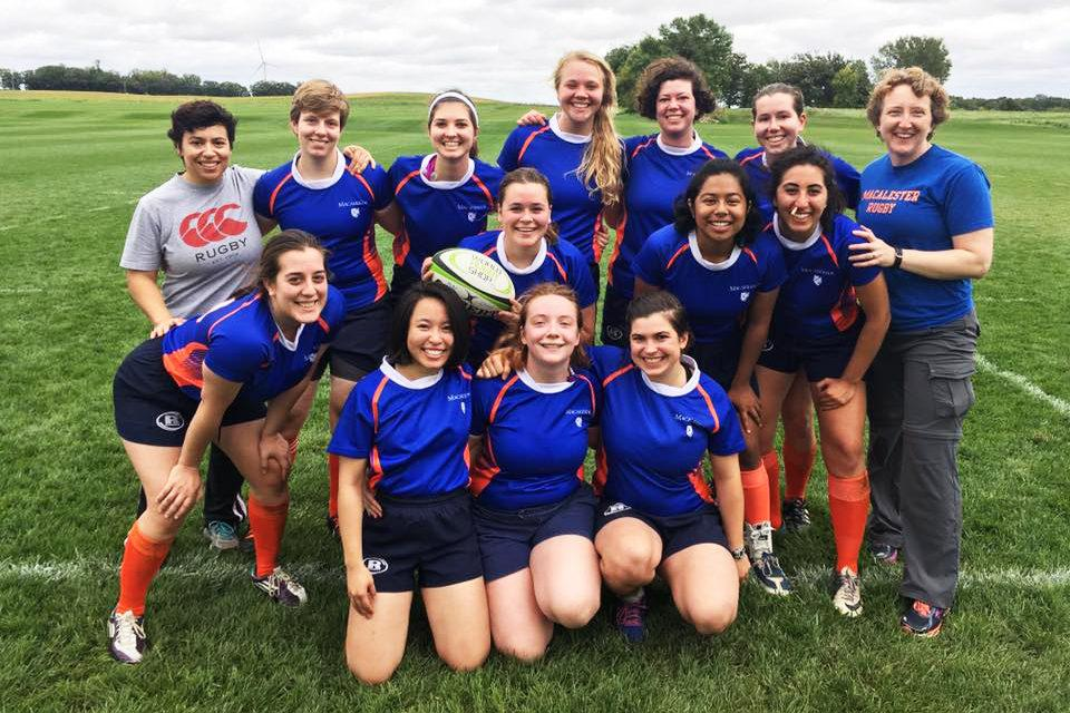 Shootin' the boot with Women's Club Rugby: the captains speak