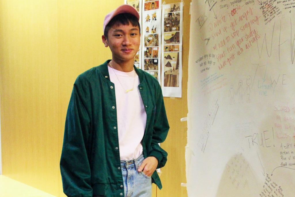 STYLE FILE: Micheal Khuth and his carelessly cultivated aesthetic