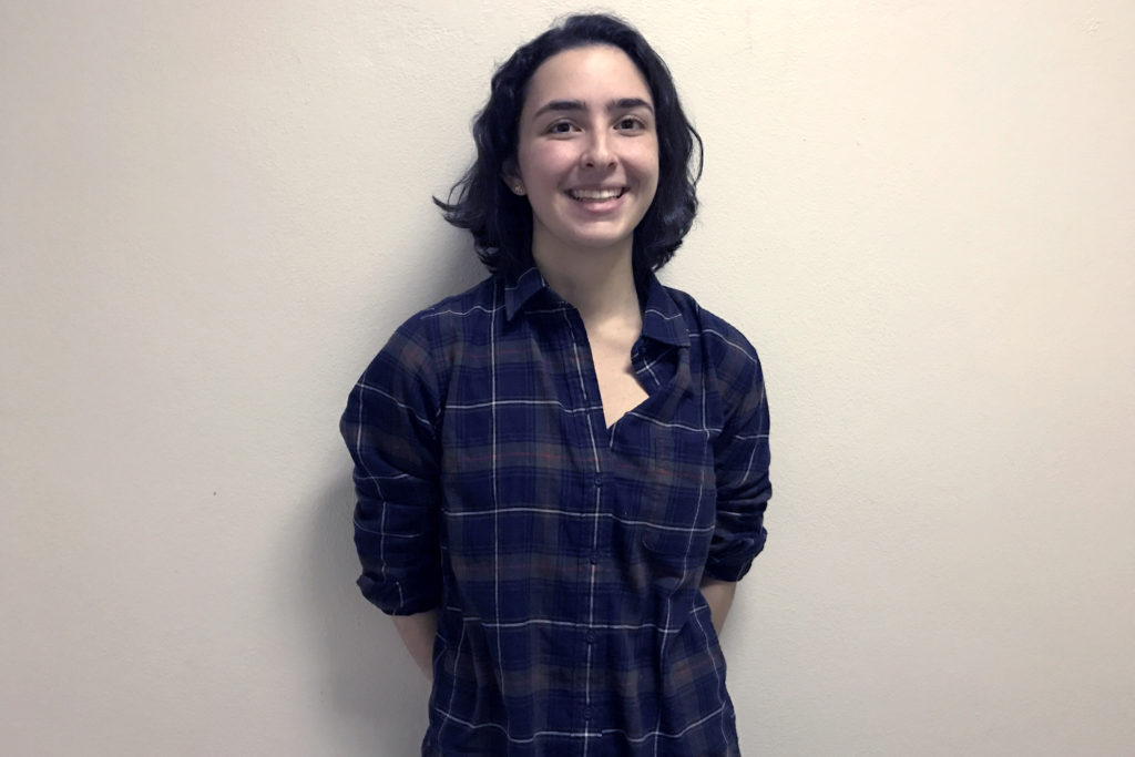 Macalester sophomore Jen Katz to star on Jeopardy! this February