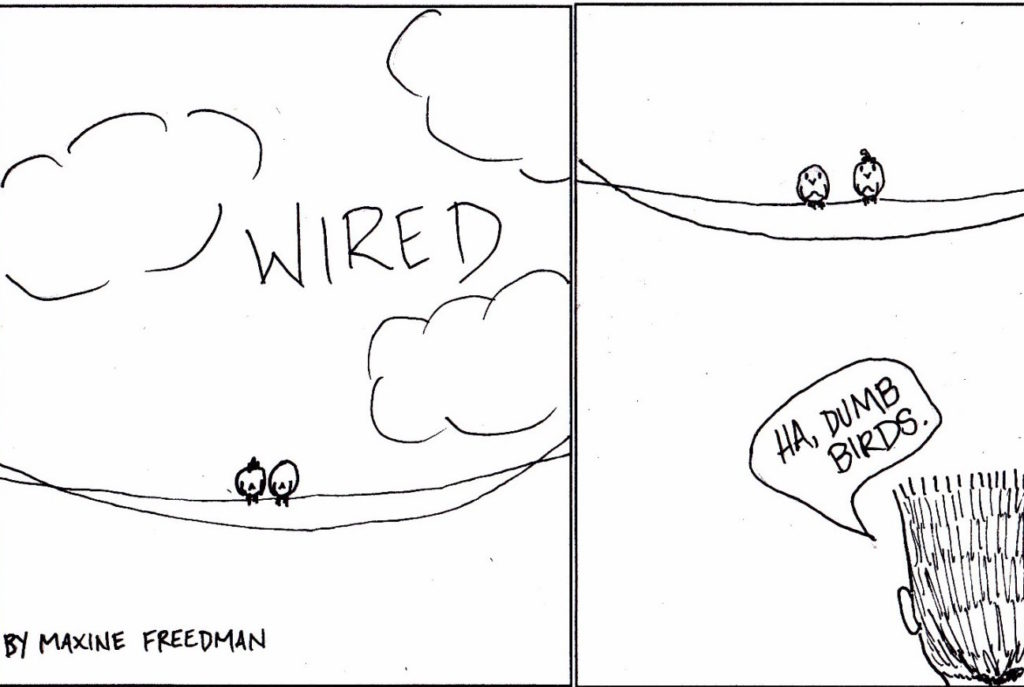 Wired: 2/10