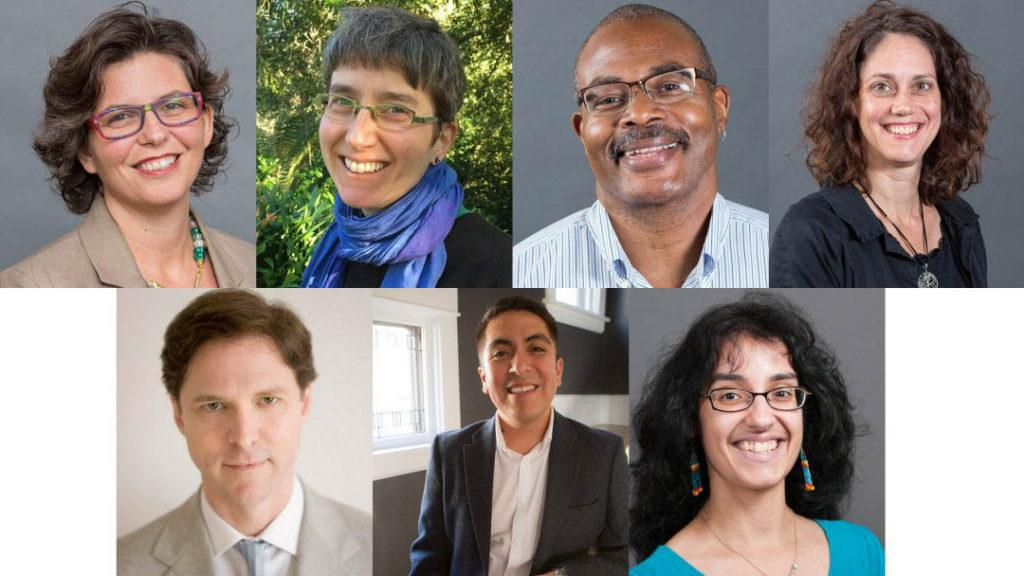 Macalester celebrates newly-tenured faculty members