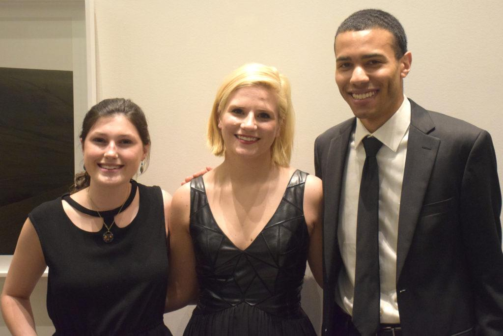 Macalester Orchestra showcases Concerto Competition winners