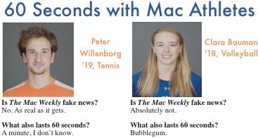 This Week in Mac Sports: 3/3