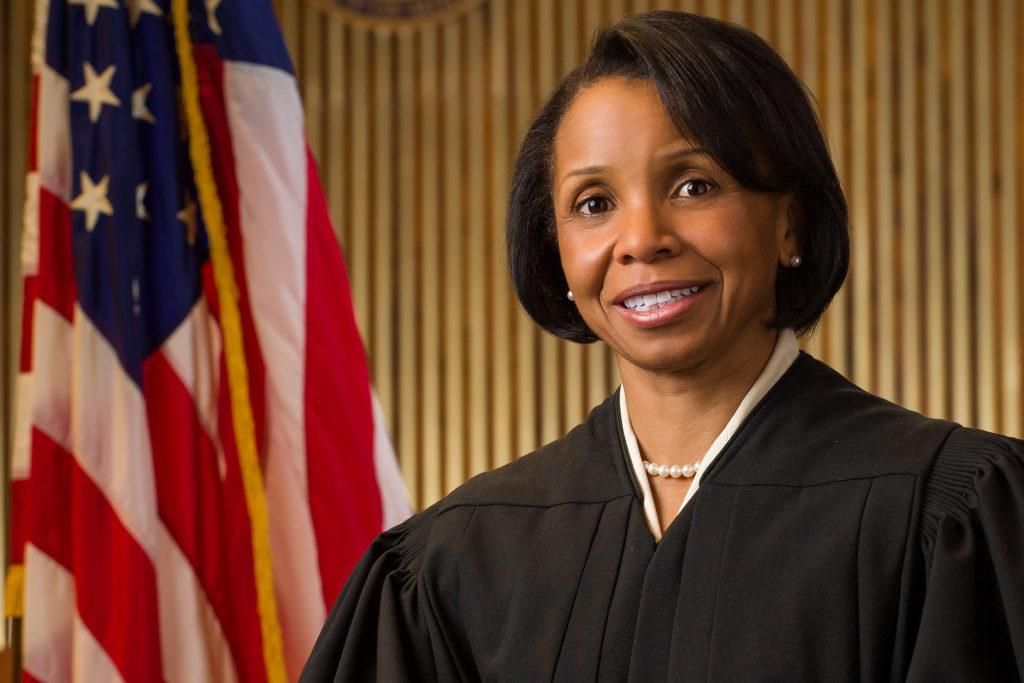 District Court Judge Wilhelmina Wright to speak at Commencement