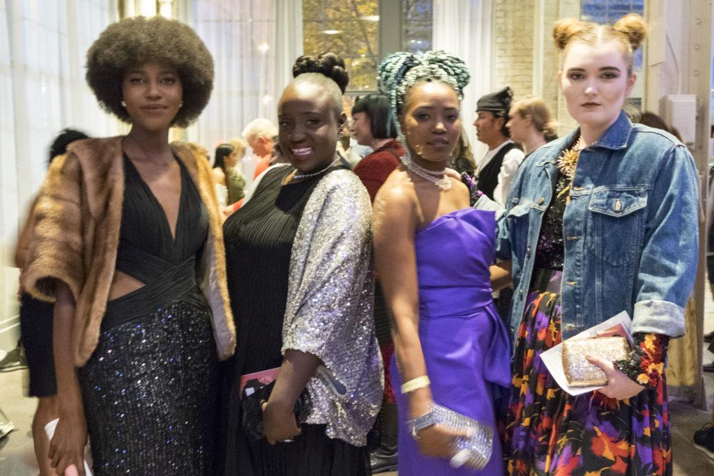 Fashion Week Minnesota continues with Envision