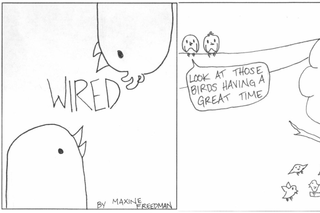 Wired 4/7