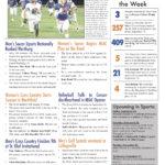 This Week in Mac Sports: 9/22