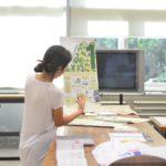 Senior arts spotlight: Soobin Choi delves into graphic design