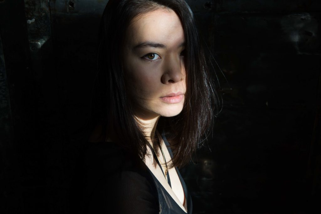 Mitski Miyawaki, photo courtesy of Ebru Yildiz.