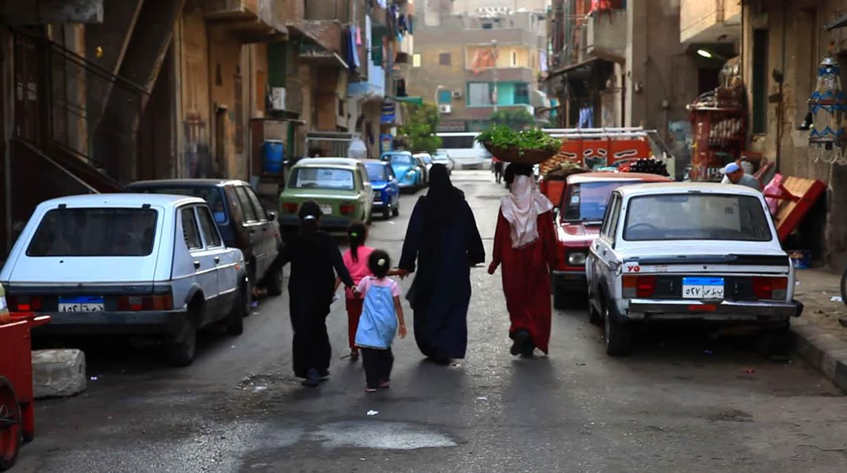 Arab Film Festival presents We Have Never Been Kids