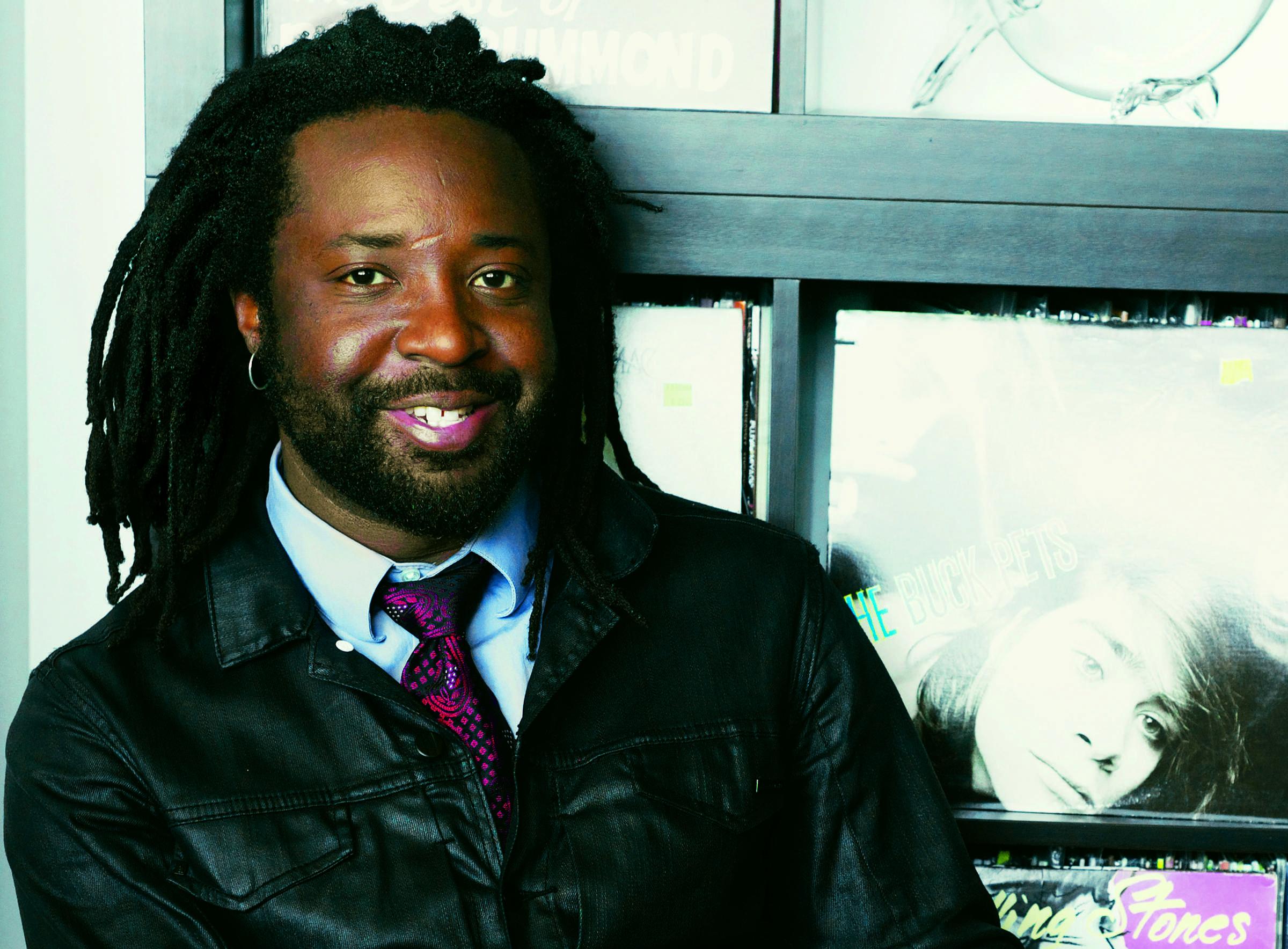 Marlon James' novel gets its TV break