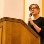 Amy Thielen's homecoming memoir Give a Girl a Knife