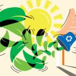 Evaluating campus sustainability progress