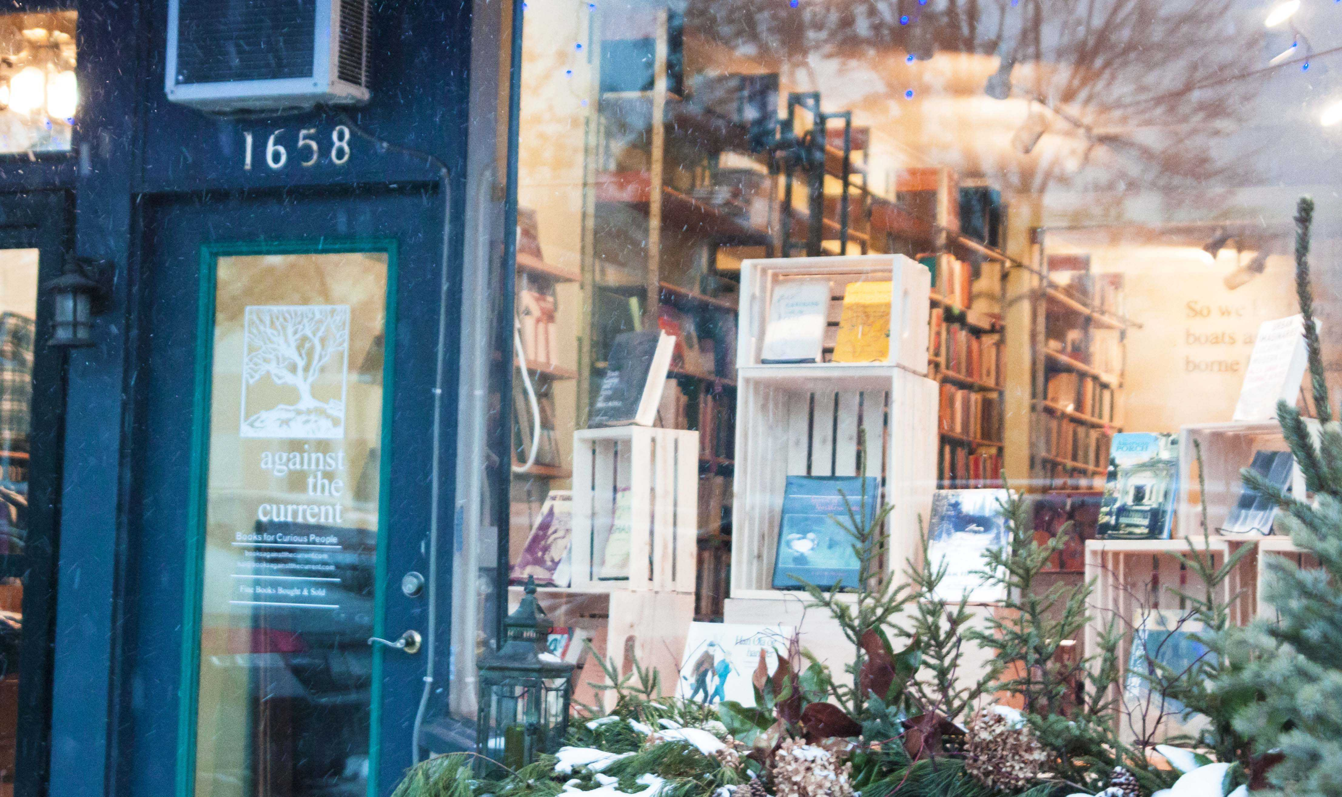 Macalester alumnus fills new store with 20 years of finds