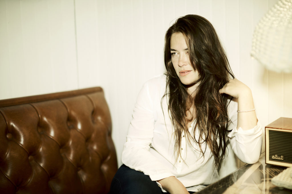 Rachael+Yamagata%2C+who+will+perform+at+the+Icehouse+on+Feb.+7.+Photo+courtesy+of+Laura+Crosta.