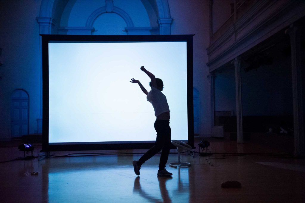 New visual language of Laure Prouvost fascinates Walker audience