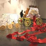 "Professor Ruthann Godollei presents ""Hellmouth"" exhibit"