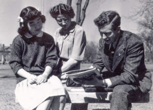Mac founder Esther Suzuki shaped mission of multiculturalism