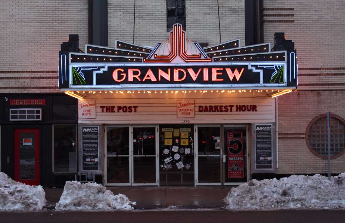 Grandview Review: The Post explores Pentagon Papers reporting