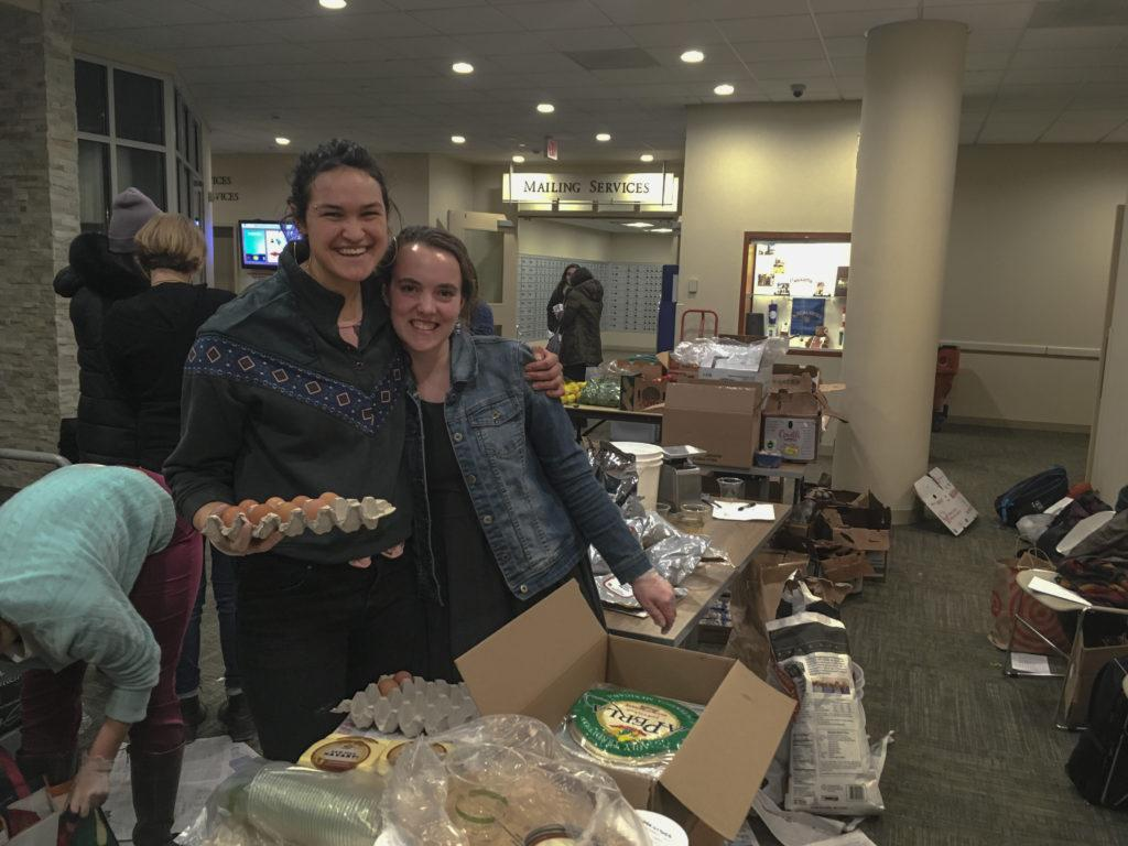 Years of planning brings MacSHARE to Macalester