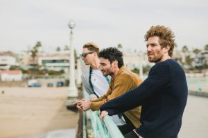 Smallpools to headline Springfest