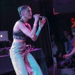 Ness Nite's dreamlike music comes to 7th Street Entry