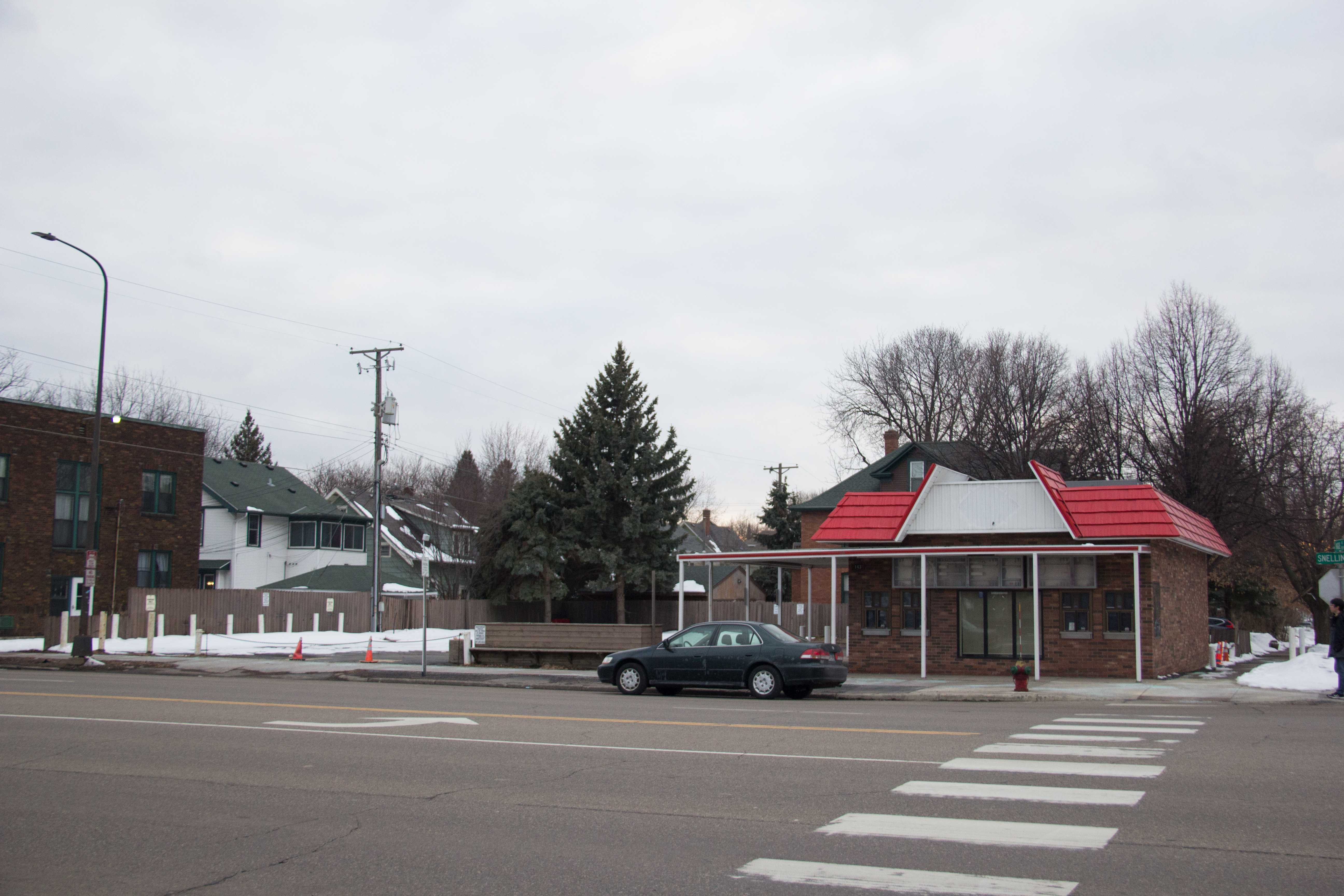 Dunkin' Donuts and Red's Savoy likely moving into Dairy Queen lot