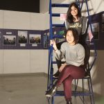 Seniors' Live it Fund project becomes photography exhibition