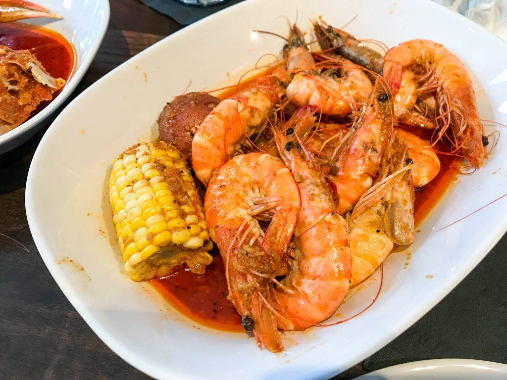 Grand Catch: Get hooked on Grand Avenue's seafood addition