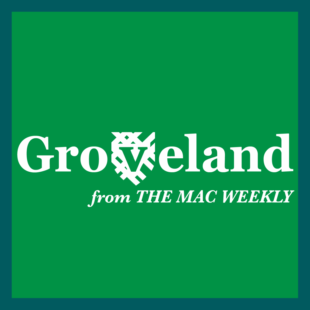 Groveland, from The Mac Weekly.