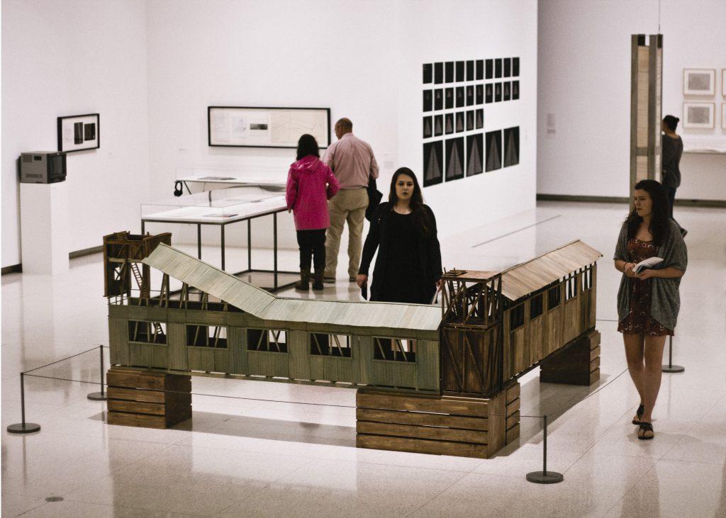 arts-Siah Armajani artist talk 10-johnson2022