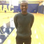 Men's Basketball looks to shift culture under Abe Woldeslassie '08