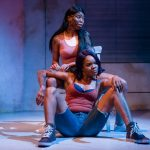 Mixed Blood Theatre presents the acclaimed Is God Is