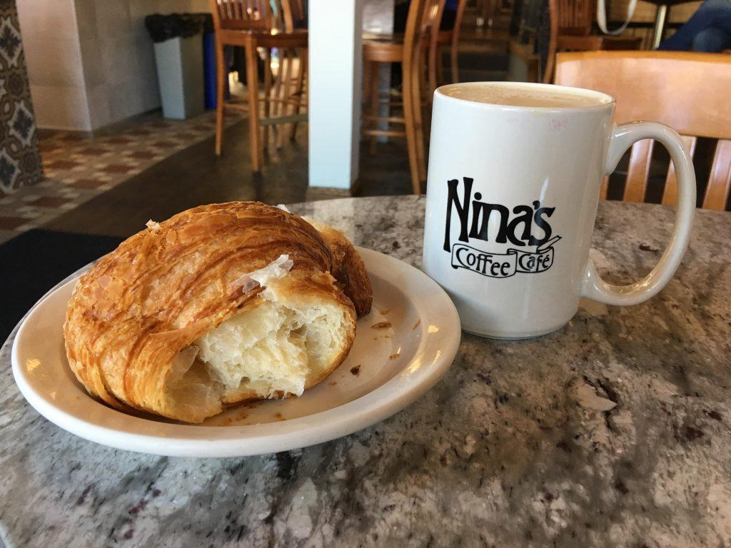 Nina's Coffee: A historic experience