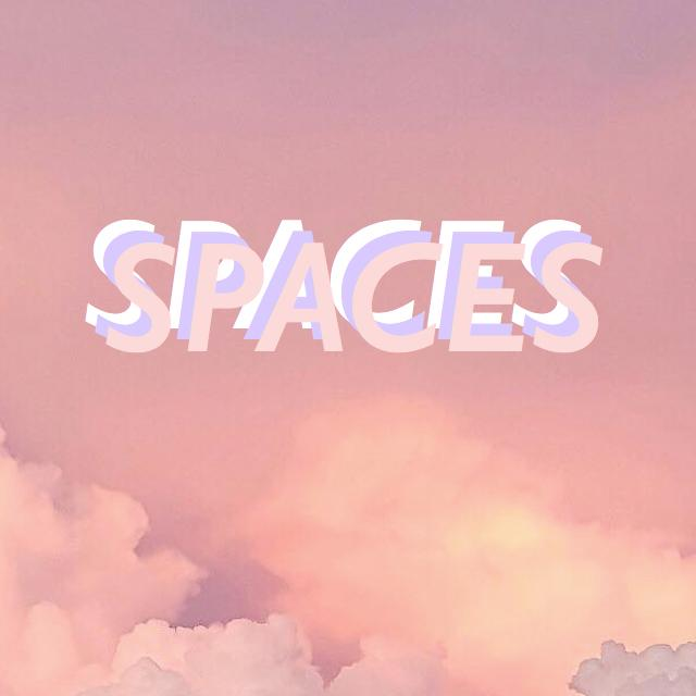 SPACES: a new Mac literary publication by students of color