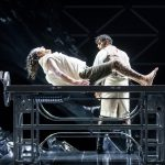 A modern retelling of the original ghost story: Frankenstein at the Guthrie