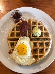 Birchwood Cafe: The most brunch has to offer