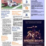 This Week in Mac Sports 11/9/18