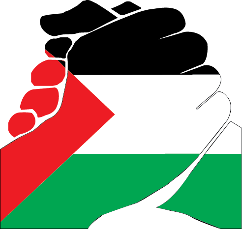 Macalester's movement ecology for Palestinian human rights