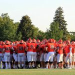 Should Macalester keep playing football?