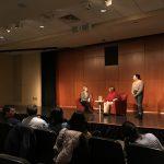 Erin Murphy talks representative politics at Pi Sigma Alpha event