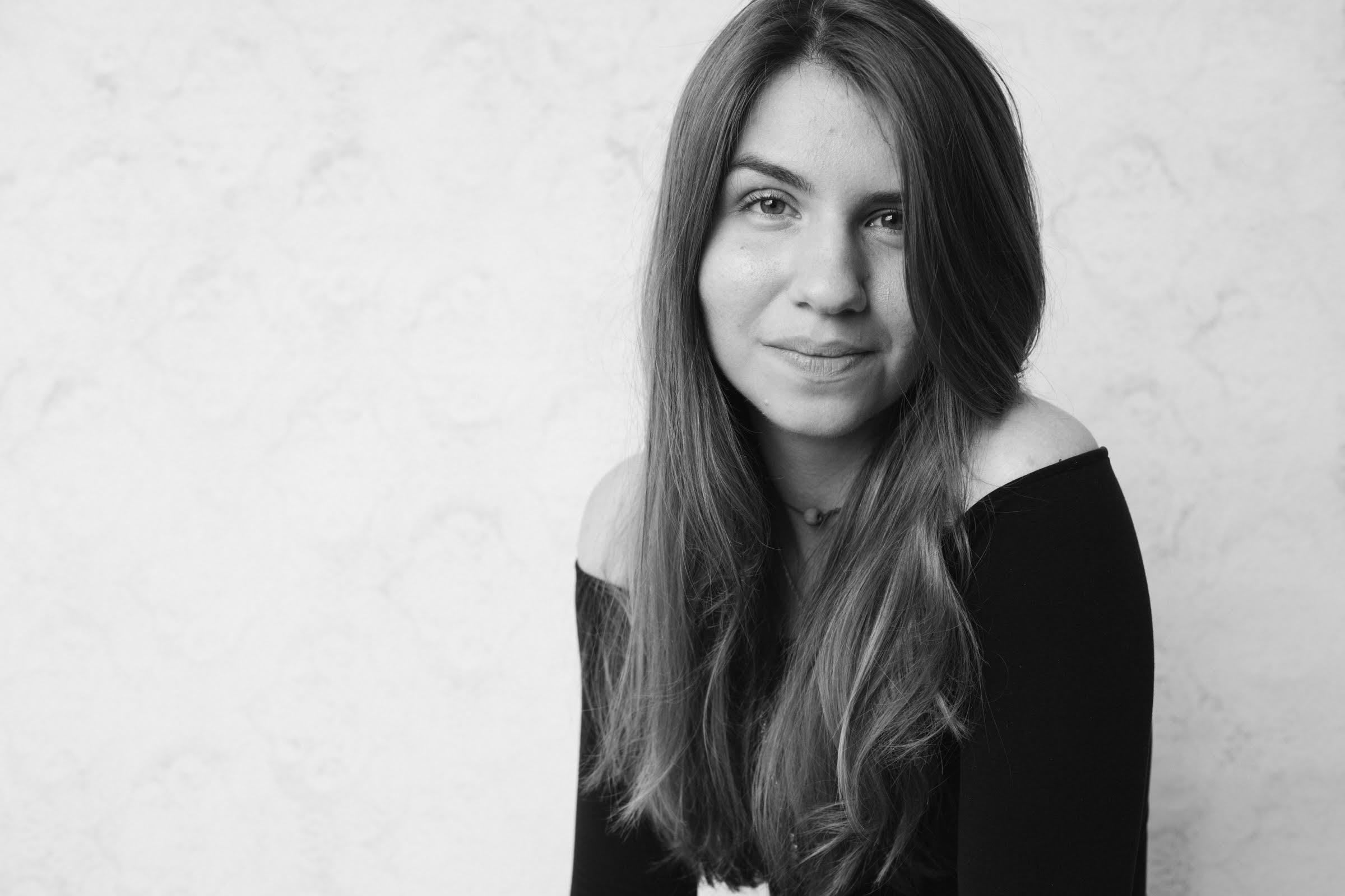 Karinna Gerhardt awarded Truman Scholarship
