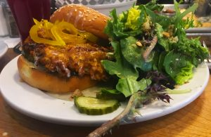 Tillie's Farmhouse serves up fresh, local flavor