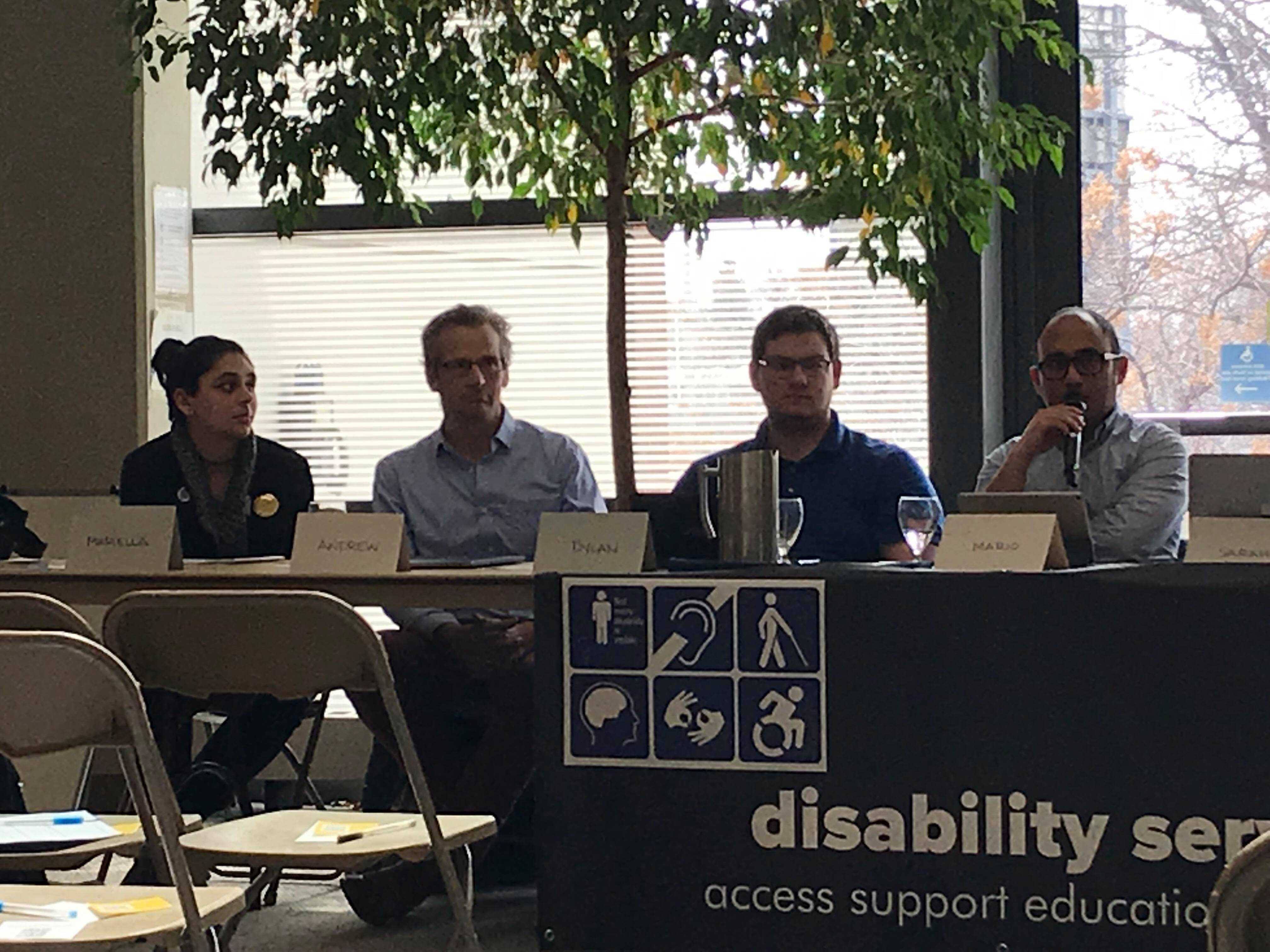 Macalester explores flexibility of disability accommodations