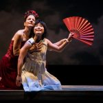 """Metamorphoses"" and Mac alum make a splash at the Guthrie"